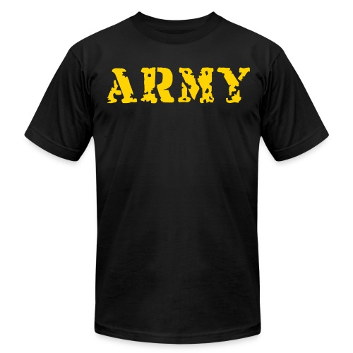 Army 2 - Men's  Jersey T-Shirt