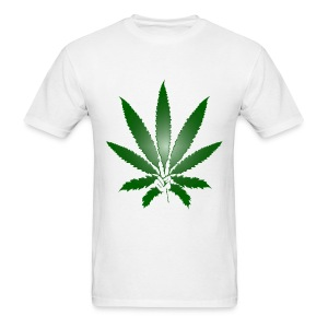 PeaceAndPot Men's Shirt - Men's T-Shirt