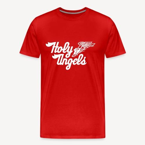 HOLY ANGELS - Men's Premium T-Shirt
