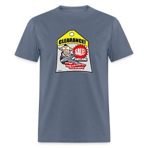 Jerellama! - Men's T-Shirt