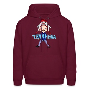 Team Misha [DESIGN BY CHARLIE] - Men's Hoodie