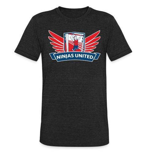 Coach Jarrod 2 - Unisex Tri-Blend T-Shirt