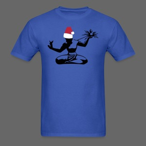 Spirit of Christmas - Men's T-Shirt
