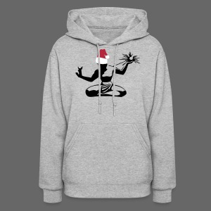 Spirit of Christmas - Women's Hoodie