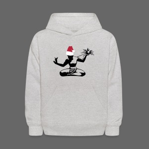 Spirit of Christmas - Kids' Hoodie