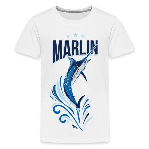 AD Marlin - Kids' Premium T-Shirt