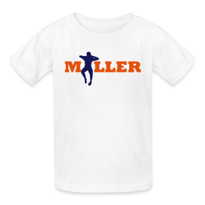 V. Miller Dance - Youth - Kids' T-Shirt
