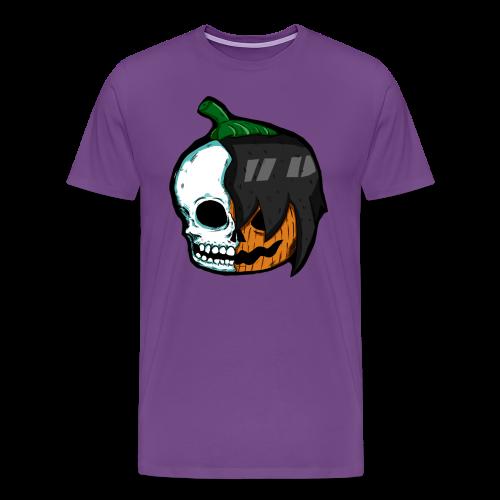 Halloween MRH  - Men's Premium T-Shirt