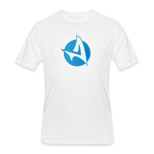 ArnioTV custom T-shirt - Men's 50/50 T-Shirt