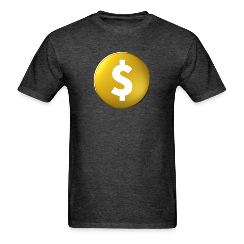 Demonetization you can wear! - Men's T-Shirt