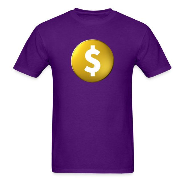 Demonetization you can wear!
