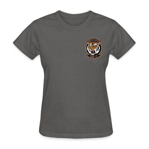 HSM-73 BATTLECATS T-SHIRT - WOMENS - Women's T-Shirt