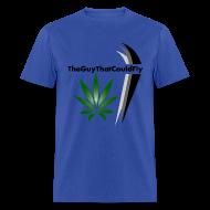 T-Shirts ~ Men's T-Shirt ~ TGTCF Men's Shirt