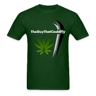 T-Shirts ~ Men's T-Shirt ~ TGTCF2 Men's Shirt