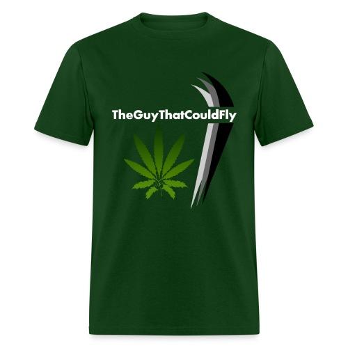TGTCF2 Men's Shirt - Men's T-Shirt