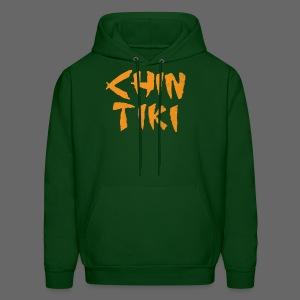 Ye Olde Chin Tiki - Men's Hoodie