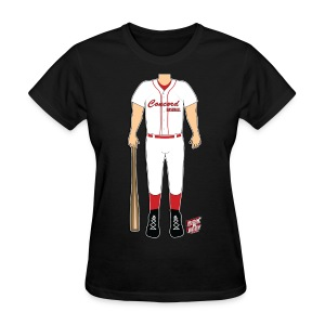 Corey CALL - Women's T-Shirt