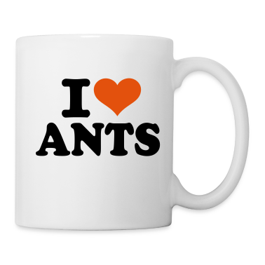 I love Ants Accessories