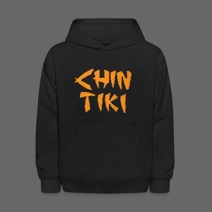 Ye Olde Chin Tiki - Kids' Hoodie