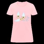 T-Shirts ~ Women's T-Shirt ~ Ice Cream Party! (women's)
