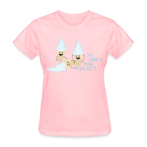 Ice Cream Party! (women's) - Women's T-Shirt