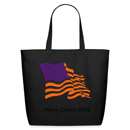 HC 2016 Tote - Eco-Friendly Cotton Tote