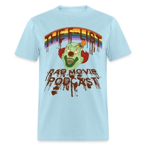 Happy Clown! - Men's T-Shirt