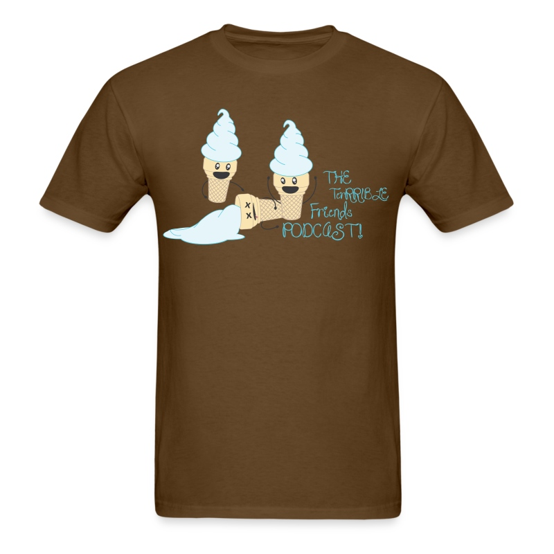 Ice Cream Party! - Men's T-Shirt
