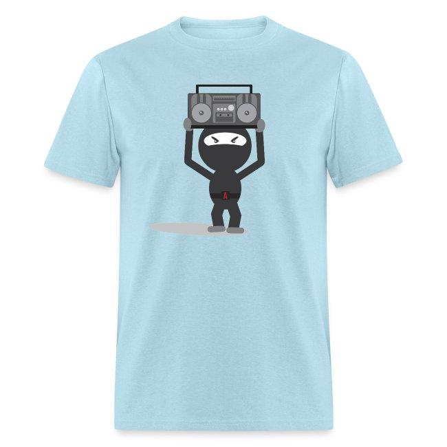 Ninja Says Anything!