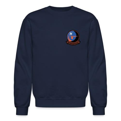 VFA-94 MIGHTY STRIKES SWEATSHIRT - Crewneck Sweatshirt