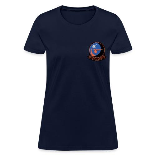 VFA-94 MIGHTY STRIKES WOMENS T-SHIRT - Women's T-Shirt