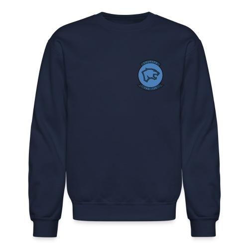 VAQ-139 COUGARS SWEATSHIRT - Crewneck Sweatshirt