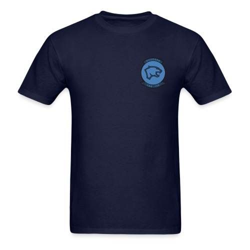 VAQ-139 COUGARS T-SHIRT - Men's T-Shirt