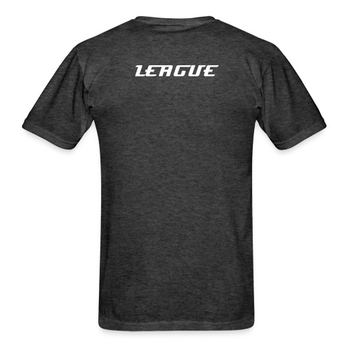 DCF League - Larger Sizes - Men's T-Shirt