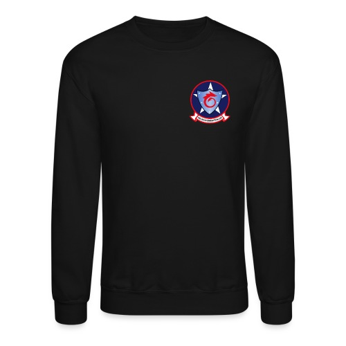 HSC-6 INDIANS SWEATSHIRT - Crewneck Sweatshirt