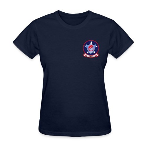 HSC-6 INDIANS WOMENS T-SHIRT - Women's T-Shirt