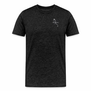 LVD Logo HQ T-Shirt - Men's Premium T-Shirt