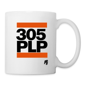 Black 305 PLP One z - Coffee/Tea Mug