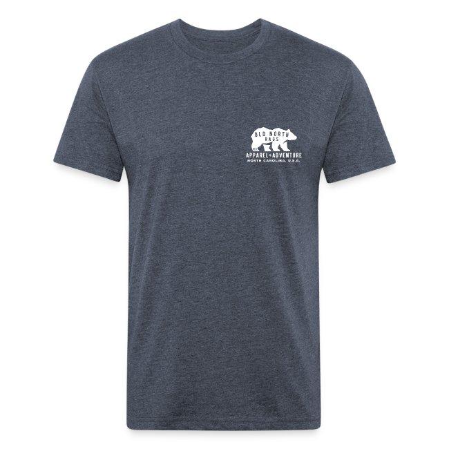 NC Mountain Peaks T-Shirt