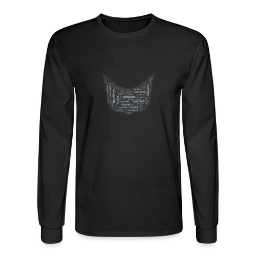 Consent - Men's Long Sleeve T-Shirt
