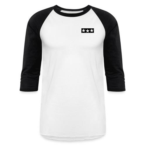 ORION'S Baseball Tee - Baseball T-Shirt
