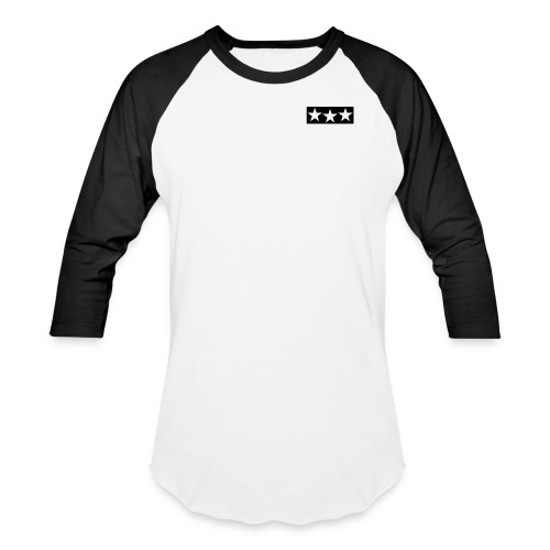 ORION'S Baseball Tee - Baseball T-Shirt