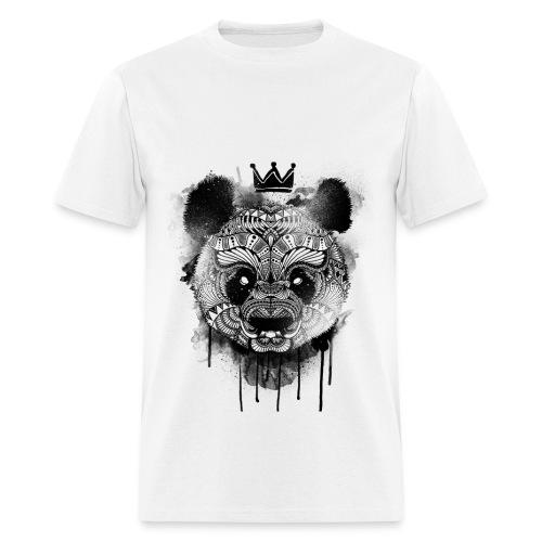 KING PANDA - Men's T-Shirt