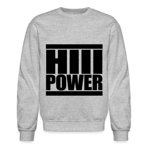 HIII Power - Crewneck Sweatshirt