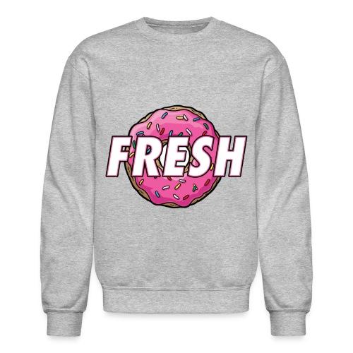 Fresh Pt. 2 - Crewneck Sweatshirt