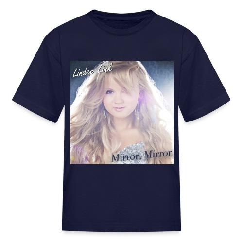 Mirror, Mirror Kid's T-Shirt - Kids' T-Shirt