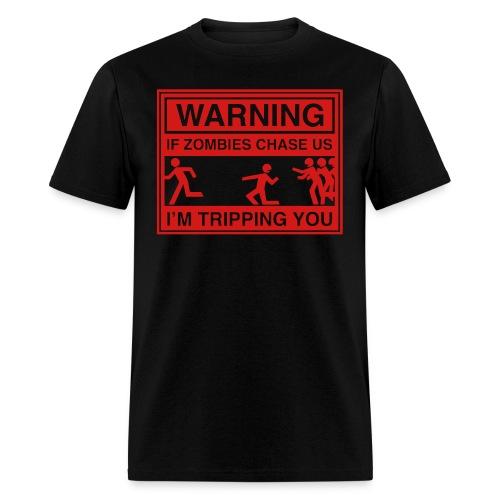 Tripping You shirt - Men's T-Shirt