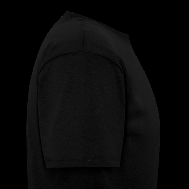 Ultimate Warrior Intensity Shirt Designed by Warrior