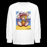 Kids' Shirts ~ Kids' Long Sleeve T-Shirt ~ Article 11561794