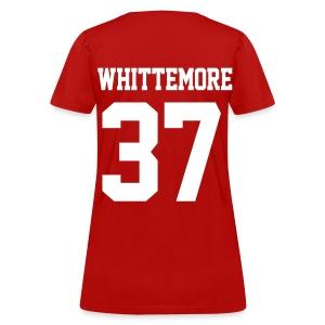 WHITTEMORE 37 - Tee (XL Logo, NBL) - Women's T-Shirt